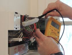 Intruder Alarm Repair Blackburn