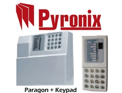 Pyronix Alarms Repairs