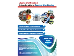 Central Monitoring Brochure