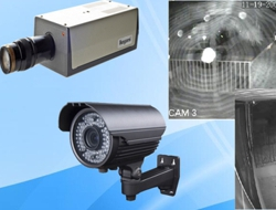 CCTV Repairs whalley