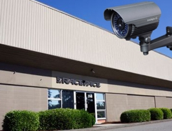 Commercial CCTV Systems Bacup