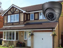Domestic CCTV Systems Bacup