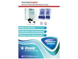 PowerMax Complete Wireless Alarm System | 21st Century Alarms